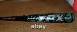 Vintage Louisville Slugger TPX Mega Barrel Baseball Bat -5 32 27oz BB1 C405