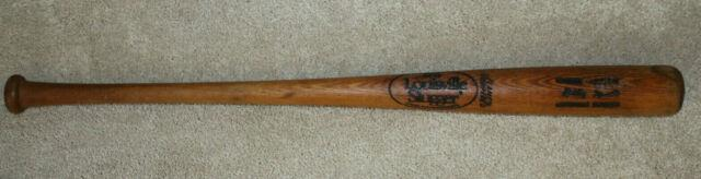 Vintage Mickey Mantle Louisville Slugger K55 35 Baseball Bat Uncracked