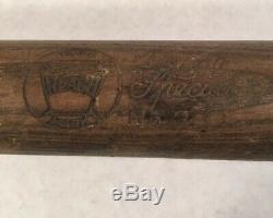 Vintage Rare 1890 REACH SPECIAL No 3/0 BASEBALL BAT A. J. Reach Co