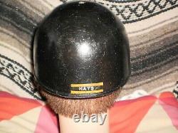 Vintage San Francisco Giants Willie Mays Abc Baseball Batting Helmet