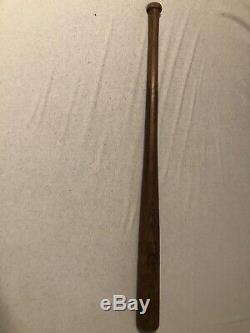 Vintage Spalding Baseball Bat