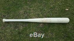 Vintage Store Display Babe Ruth Louisville Slugger Baseball Bat, 66 Long