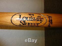 Vintage Tony Gwynn 125 Louisville Slugger Model C263 Bat 32 Powerized USA