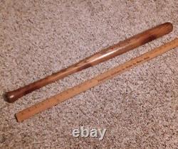 Vintage Unused SPALDING Baseball Bat