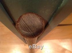 Vintage baseball bat Earl Sheely rare Pro-Finish