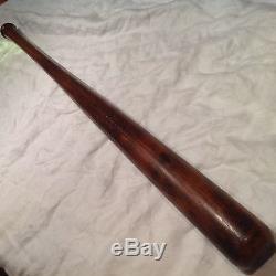 Vintage baseball bat Spalding Premier model 150