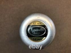 Vintage louisville slugger TPX 32/29 (-3) omaha aluminum adult baseball bat NIP