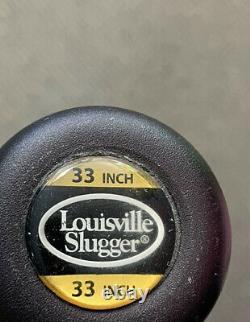 Vintage louisville slugger TPX response 33/30 (-3) aluminum adult baseball bat
