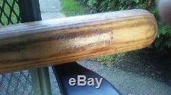 Vintage/old. Mickey Mantle Baseball Bat. Antique/rare