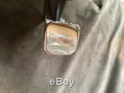 Vintage shorty lathing axe hatchet hammer custom JESSE REED baseball bat handle