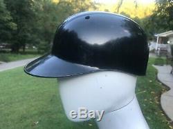 Vtg 70 Corp. Charleston Charlies Souvenir Minor League Baseball Batting Helmet