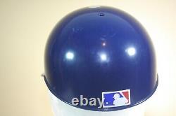 Vtg Chicago Cubs ABC Baseball Batting helmet Size 7 1/4 No flap Game Used N
