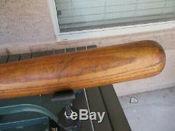 Vtg Hutch US Made ROBERTO CLEMENTE MODEL Baseball Bat